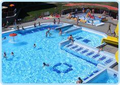 Aquapark Uhřice - Užijte si s námi léto 2016!