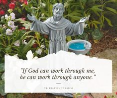 St. Frances of Assisi, Godly Play