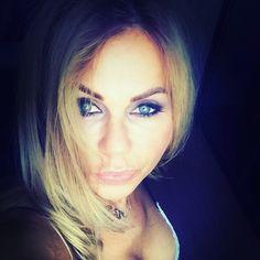 Kobieta trojmiasto blondie blueeyes