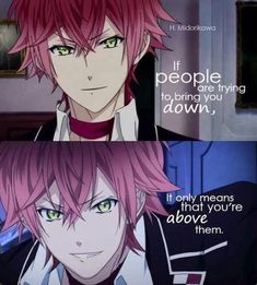 Anime: Diabolik Lovers #animequotes #quotes