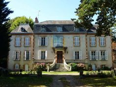A vendre Avermes 03003951 Cimm immobilier Le Moulin, Location, Real Estate, Mansions, House Styles, Home, Decor, Decoration, Manor Houses