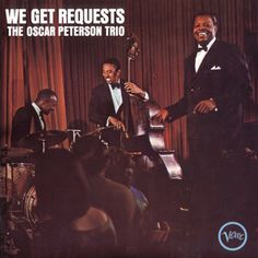 Oscar Peterson Trio - We Get Requests On Hybrid SACD
