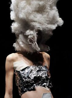 comme des garçons s/s 2009...perhaps you should smoke less, maybe that would work for you?