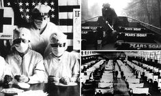How in just three years Spanish flu wiped out millions