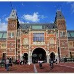 Weekly Photo  Rijksmuseum in Amsterdam