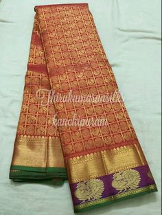 for more collections and details Kanjivaram Sarees Silk, Kanchipuram Saree, Saree Color Combinations, Beautiful Dresses, Nice Dresses, Wedding Saree Collection, Party Sarees, Wedding Silk Saree, Dresses To Wear To A Wedding
