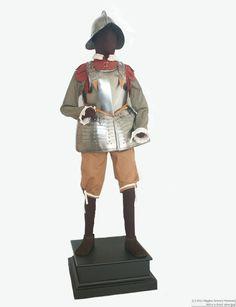 Pikeman's Armour ::: РАЗНОЕ » Оружие / армия / фото 17740112 1184 x 1544 io.ua