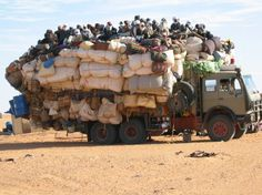 - Republic of Chad
