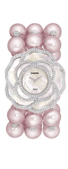 LES PERLES DE CHANEL new #jewelry #trends  jewelry trend