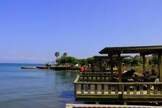 A view from Yumurtalık.