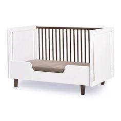 Oeuf Rhea Crib - Nursery & Decor | giggle