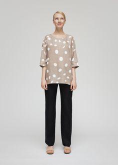Pii shirt | Shirts | Marimekko