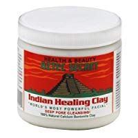 Aztec Secret healing clay is an awesome clay that can be used for a number of things. Use it as a face mask to shrink pores, a foot scrub, clay baths. And it's all natural! In the spirit of full. Note: This link is for the 2 lb container. Bentonite Clay Benefits, Calcium Bentonite Clay, Homemade Acne Treatment, Body Detoxification, Pore Cleansing, Thing 1, Homemade Face Masks, Clay Masks, Health