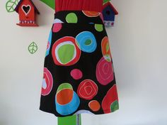 Miss Circles (Size S/36)