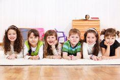 10 pautas para una autoestima sana en los niños y niñas