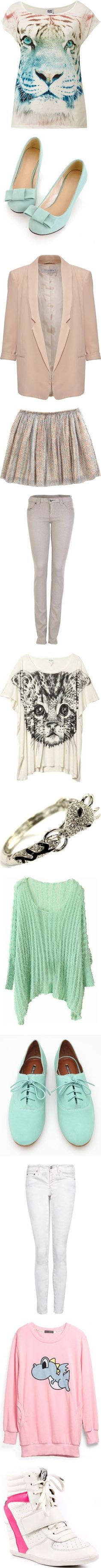 """LK"" by schinka ❤ liked on Polyvore"