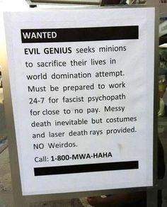 Job Opportunity WIN