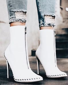 bceb824ce 441 Best Boots and Booties images in 2019
