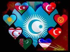 Tek yürekte, tek canız biz! Egypt