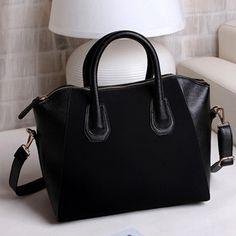 Vendita calda! borsa borse moda 2017 cuoio dell'unità di elaborazione borsa delle donne smiley sacchetti di spalla di trasporto libero