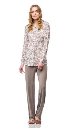 Pajamas Women, Pyjamas, Pants, Fashion, Trouser Pants, Moda, Pajamas For Women, Fashion Styles, Women's Pants