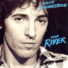 Bruce Springsteen The River – Knick Knack Records