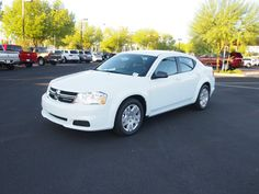 2014 Dodge Avenger SE At Tempe Dodge Chrysler Jeep In The Tempe Autoplex!
