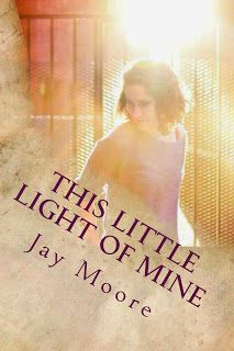 Missional Meditations: A NEW BOOK: THIS LITTLE LIGHT OF MINE: A Journey Into Missional Living