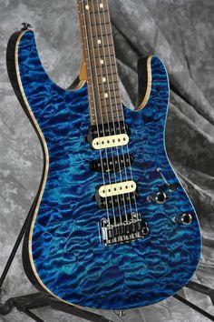 Suhr Modern Carve Top Guitar Rig, Fender Guitars, Electric Guitars, Stupid, Bass, Sick, Music Instruments, Modern, Musicals