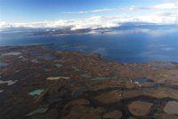 > L'archipel de Kerguelen