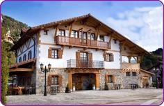 Arratia, Basque Country
