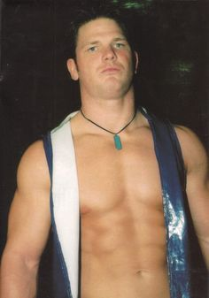 Awe AJ back in the dayy <3