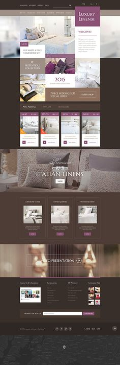 Template 54743 - Luxlinen Luxury Responsive PrestaShop Theme  #madproduction --- if U like it, contact us at madproduction.it ---