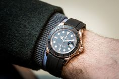Baselworld 2015: Rolex Unveils New Watches At Baselworld