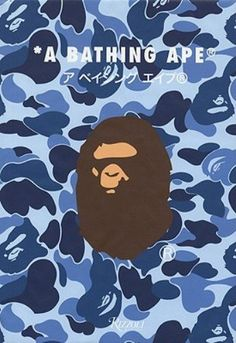 A Bathing Ape by Nigo http://www.amazon.com/dp/0847830519/ref=cm_sw_r_pi_dp_QGzyub001KK3M