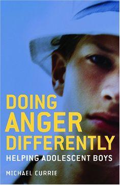 Doing Anger Differen