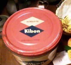 Kibon na lata