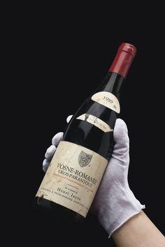 Vosne-Romanée, Cros Parantoux – Vintage 1989 Fine and Rare Wines