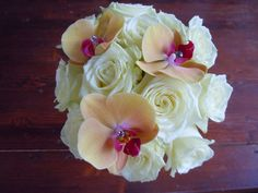 godmother bouquet
