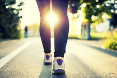 The Surprising Things You See (and Learn) When Walking 10,000 Steps a Day  #walking #art #fitness http://greatist.com/discover/surprising-things-you-see-when-walking