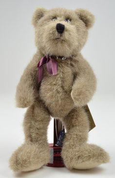 boyds bear plush j b bean - Google Search