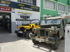 Land Rover Santana 88 SERIE LIGERO in yellow and Land Rover Santana 88 Serie II soft top canvas militar edition. By Santana Motor Factory. Andalusia Spain, Four Wheel Drive, Land Rover Defender, Monster Trucks, Canvas, Yellow, Vehicles, Top, Antique Cars