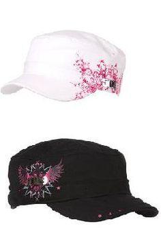 c215445a278 509 Womens Army Black White Hat New 509 Hat Arm Ecklund Motorsports