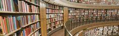 Hay que formar a los usuarios de las bibliotecas en el uso de Google