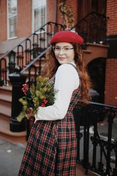 ModCloth x Noelle's Favorite Things - Noelle shares how she's styling ModCloth for the holidays!