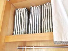 衣替え時にも軽くて便利!クローゼット収納に使える100均の意外なアイテム LIMIA (リミア)