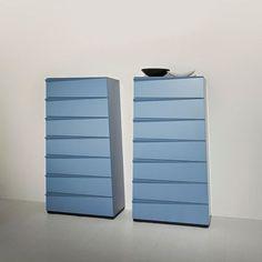 Cassettiera Babel- Design Claudio Lovadina -Emmebidesign