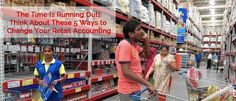 The retail and wholesale sector is very challenging   as you have to meet the expectations of customers which are usually high. Accounting is an important but side by side time consuming task. Outsourcing your retail accounting helps you in proper management of inventory and accounts payable and efficient payroll processing and much more.