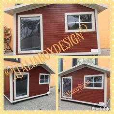Cucce di italiaboxdesign.it #doghouse