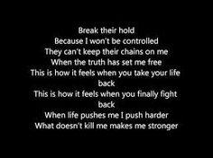 81 Best Skillet Lyrics Images Skillet Lyrics Lyric Quotes Lyrics